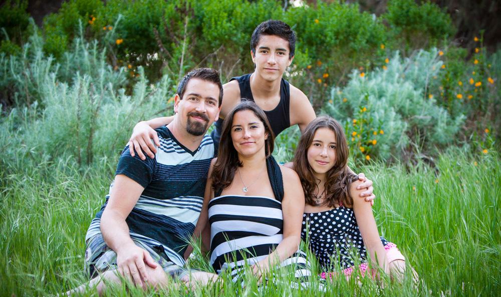 Steffenauer Family